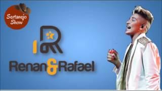 Renan e Rafael feat Mc Gui - Moleque Poderoso 2017