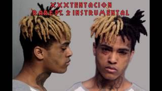 XXXTENTACION - Rare, Part 2 INSTRUMENTAL (Prod. Lirker)