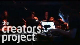 Aphex Twin's Remote Orchestra