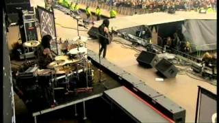 BLACK VEIL BRIDES  FALLEN ANGELS   LIVE AWESOME PERFORMANCE #DOWNLOAD FESTIVAL 2012