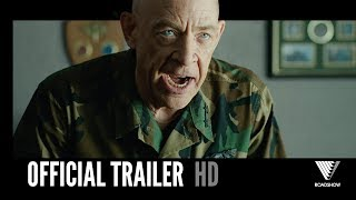 RENEGADES | Official Trailer | 2018 [HD]