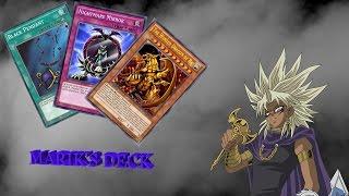 Yu Gi Oh! Marik's Deck
