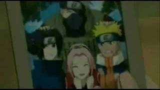 Narusaku Between two worlds portugal version