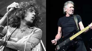 The Who feat. Pink Floyd - Behind Paranoid Eyes