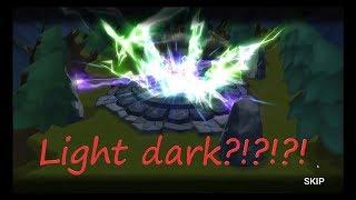 ld lightning on Razalon?!?!?
