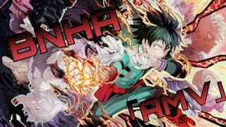 Boku no Hero Academia 「AMV」- impossible