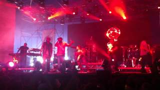 The Roots (live at Sziget Festival '12)