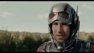 Homem-Formiga vs Falcão   (Ant-Man vs Falcon)
