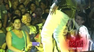 Ozuna - Yo Te Quiero (En Vivo en el Luna Park - Flow Fest)