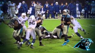 Carolina Panthers - We Ready - 2016 Playoff Hype Mix