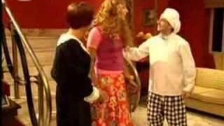 Gato Fedorento - Floriseca parte 1