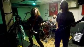 Disorderly Conduct TNT live November 18th 2016 cover by ACDC