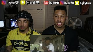 nba youngboy - dropout Reaction Video width=