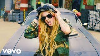 Avril Lavigne - Rock N Roll width=
