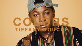 Tiffany Gouché - On The Up | A COLORS SHOW