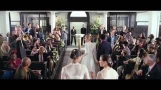 Láska nebeská - All you need is LOVE (svatební scéna)
