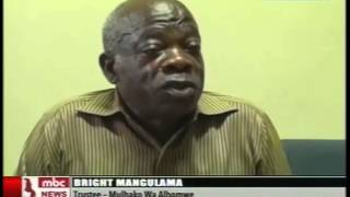 Mulhako Wa ALhomwe Respond to Attacks Due to Their Receiving of Funds from NAC - 5 Jan 2015