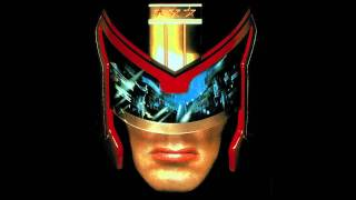Jerry Goldsmith-Judge Dredd Trailer Music Comparison