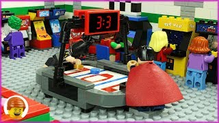 Lego Batman Arcade Games