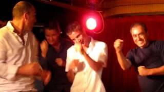 Concurso Mister New Pacific 2009