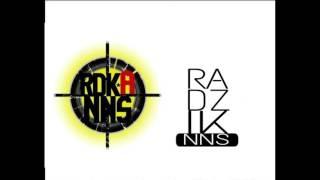Radzik NNS ft RDK-A NNS-W tym miescie ( Prod.Psyché Beatz )