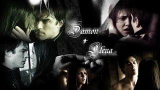 Damon & Elena - Hold On