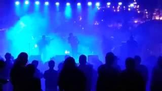 Moulin Rouge - Pestilence (Live)