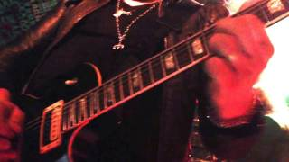 Vivian Campbell - Rainbow In The Dark solo from Last In Line's appearance at Mexicali Live 3/24/17