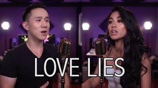 Love Lies - Khalid & Normani | Jason Chen x Jules Aurora