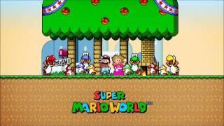[Dubstep] Vespar - Ghost House (Super Mario World)