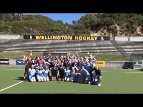 Johns Hopkins University – New Zealand Tour 2013