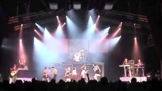 Paulina Rubio Live - Perros - Orlando, Florida