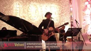 The Police - Every Breath You Take (Cover) Live at Mandarin Oriental  Hotel