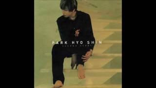 박효신 (Park Hyo Shin) - 편지