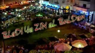Nouaman Lahlou - Bladi Ya Zin aL Boldan.flv