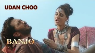 Udan Choo Video Song | Banjo | Riteish Deshmukh, Nargis Fakhri width=