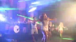 """Maria Lisboa - """"Zumbando Comigo"""" Video Oficial"""
