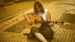 Hamilton Leithauser + Rostam - A 1000 Times (Cover) Sophie-Nadine