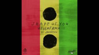Ed Sheeran - Shape Of You (Reggae Remix)