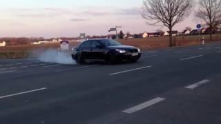 MiyaGi & Эндшпиль–HAJIME   (BMW M5 )
