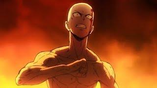 XXXTENTACION - MANIKIN // One Punch Man [AMV]
