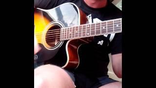 Gang Albanii - Blachary/Dla prawdziwych dam ( acoustic cove