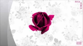 Rosa - Nej' et Dj Deedir (Remix Gradur) - #EXCLU2015
