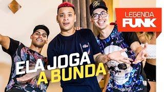 Os Cretinos - No Paredão Ela Joga a Bunda (DJ Cassula) Lançamento 2017
