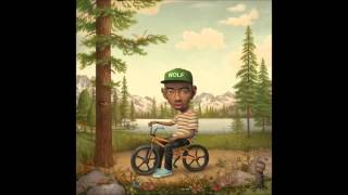 Tyler The Creator- Answer