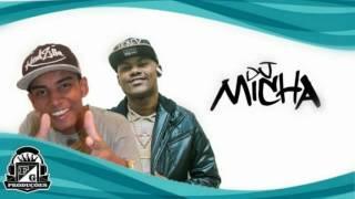 MC Rafinha RK e MC Neguinho da Comporta - Dom de Expressão (DJ Micha) 2016