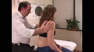 Tuina Massage Techniques (59 Minutes) width=