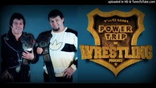 """Superstar Bill Dundee On His Rivalry & History with Jerry """"The King"""" Lawler"""
