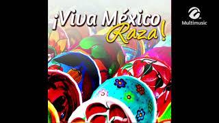 México Lindo Y Querido_Jorge Del Campo Con El Mariachi Arriba Juárez