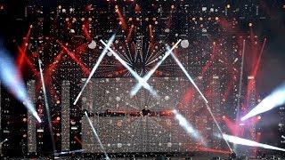 Calvin Harris - Summer (Radio 1's Big Weekend 2014)
